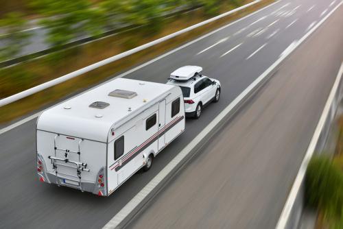 4 Reasons to Install a Caravan Tracker