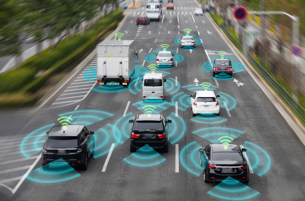 Vehicles that Would Benefit from a GPS Tracker