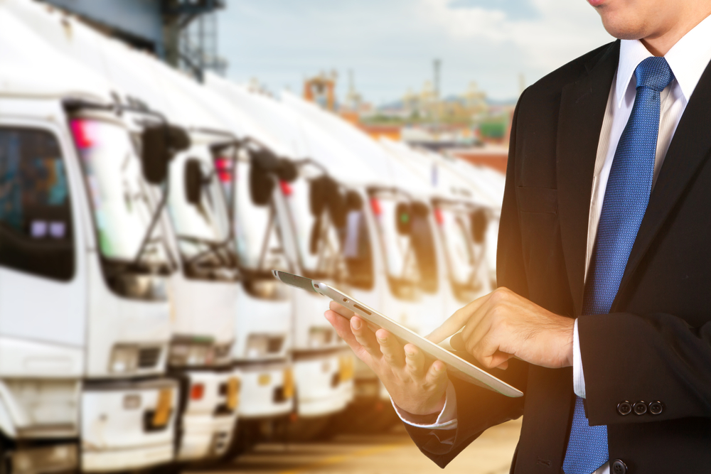 4 Reasons Businesses Could Benefit From Fleet Trackers
