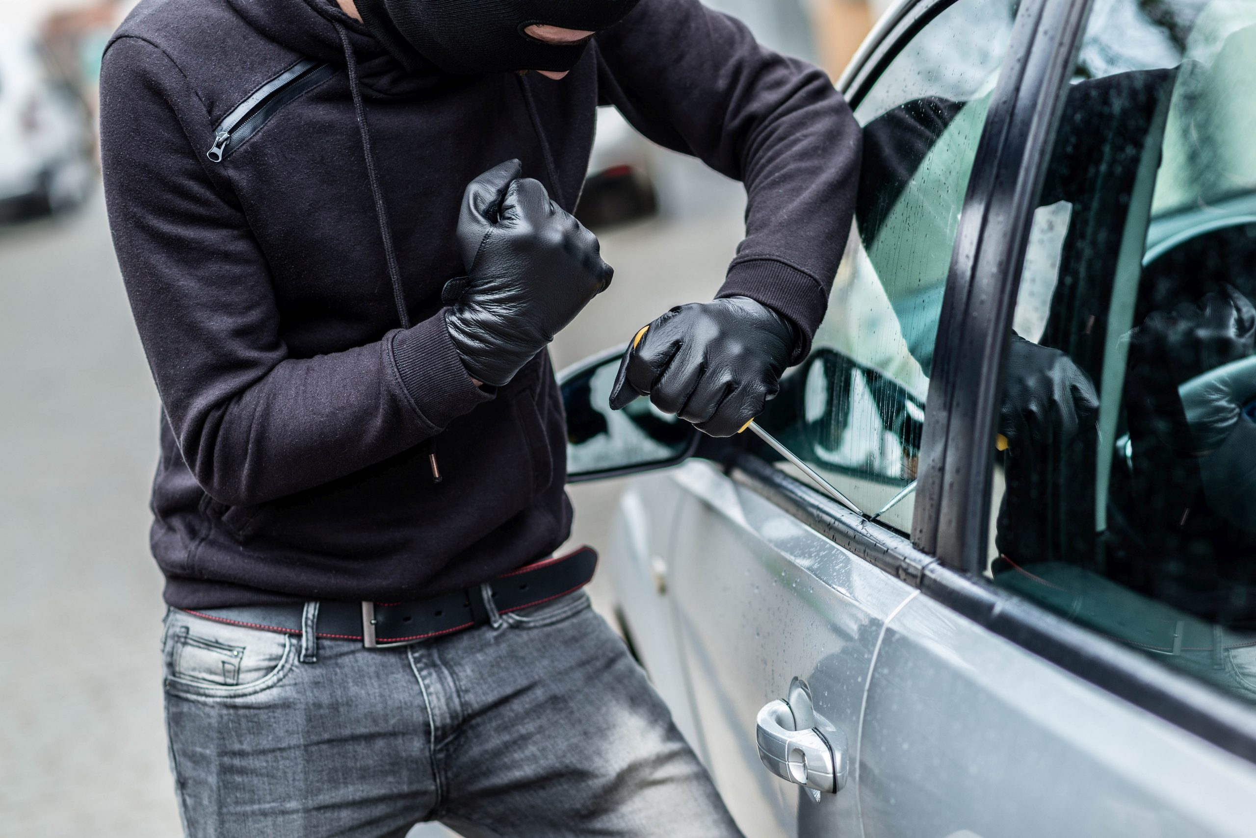 Must Have Vehicle Security Features