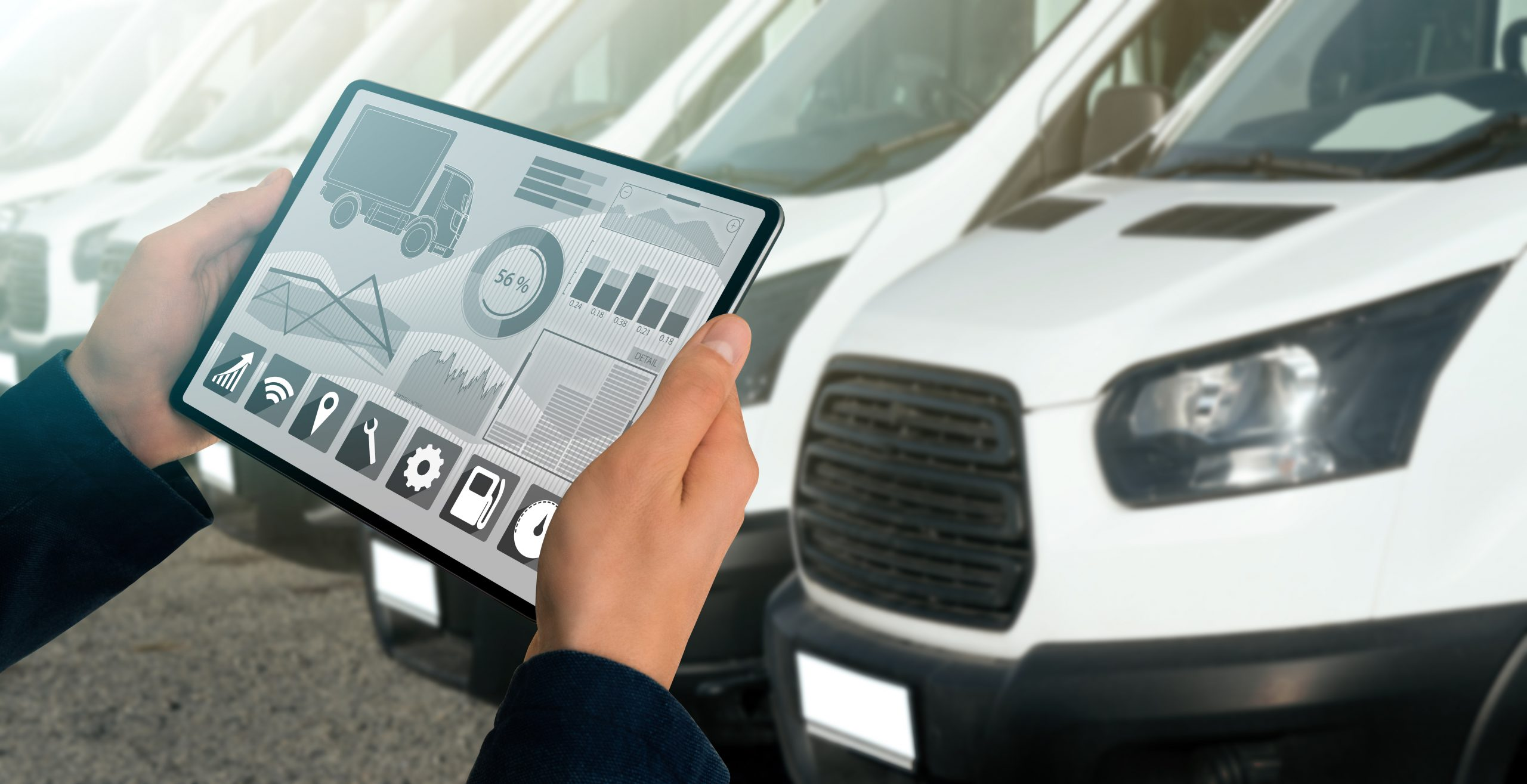 How to Improve Efficiency with the Right GPS Trackers