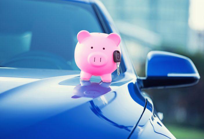 Car tracker costs