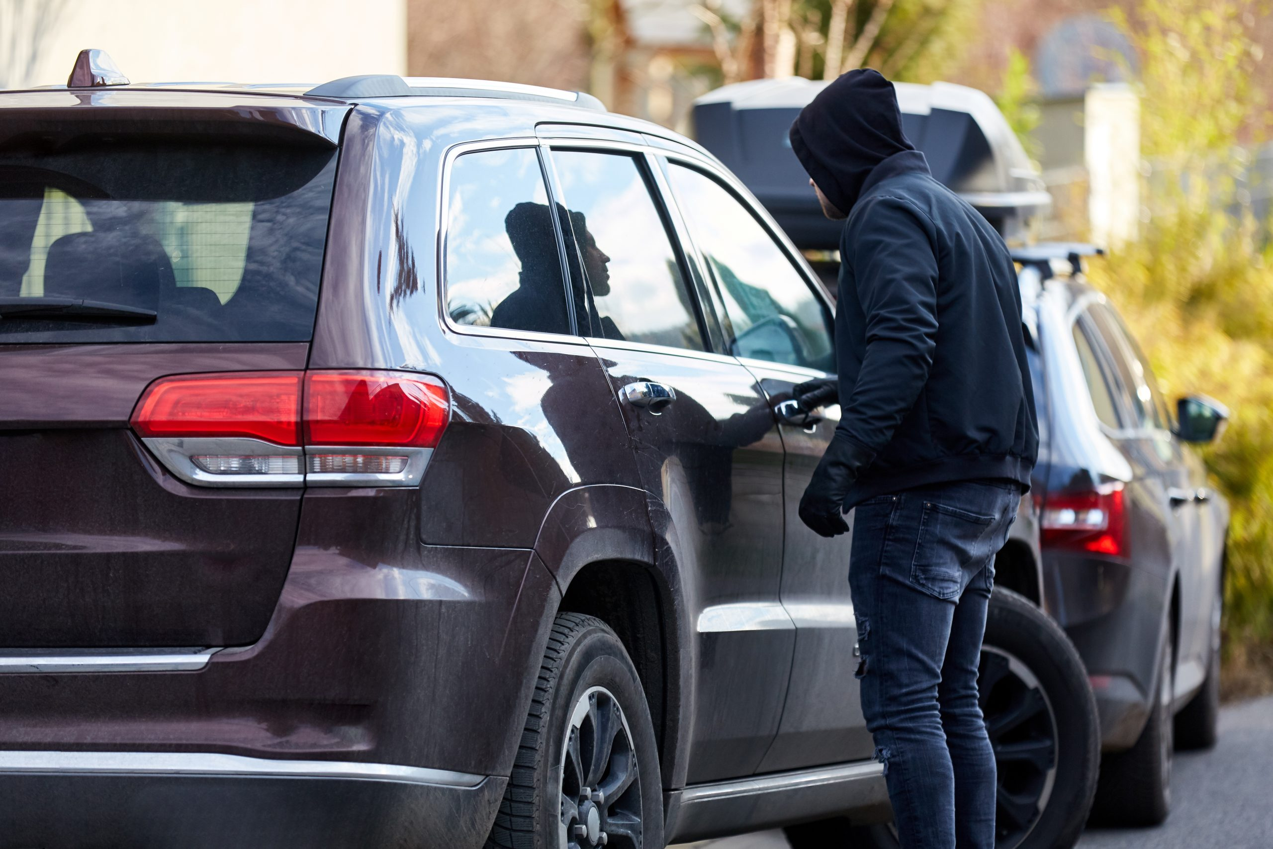 Car Theft Rises as UK COVID-19 Restrictions Are Eased