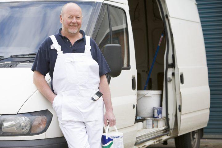Van owner